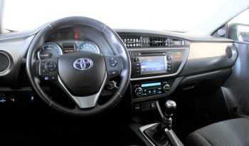 Toyota Auris T. Sports 1.4 D4-D full