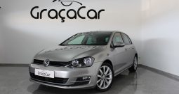 Volkswagen Golf VII 1.6 TDI Highline