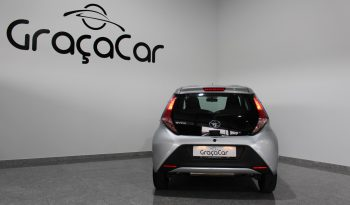 Toyota Aygo 1.0i X-Play full