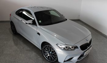 BMW M2 COMPETITION full