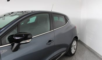Renault Clio 0.9 TCE Limited full