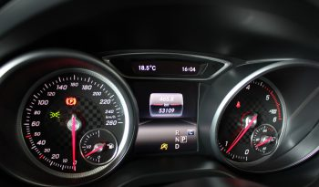 Mercedes-Benz  A 180 CDI Urban full