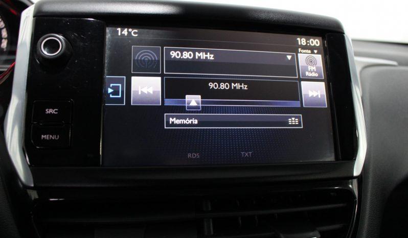 Peugeot 208 1.6 HDI full