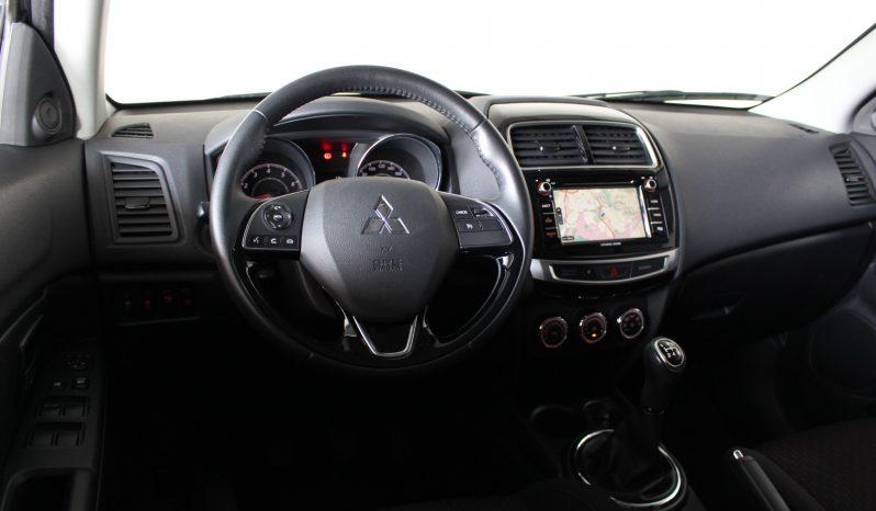 Mitsubishi ASX 1.6i Intense full