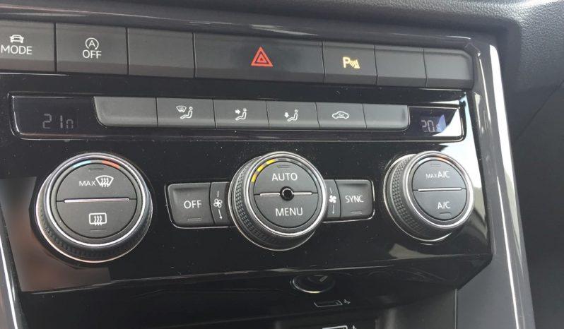 Volkswagen T-Roc 1.5 TSI Sport full
