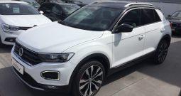 Volkswagen T-Roc 1.5 TSI Sport