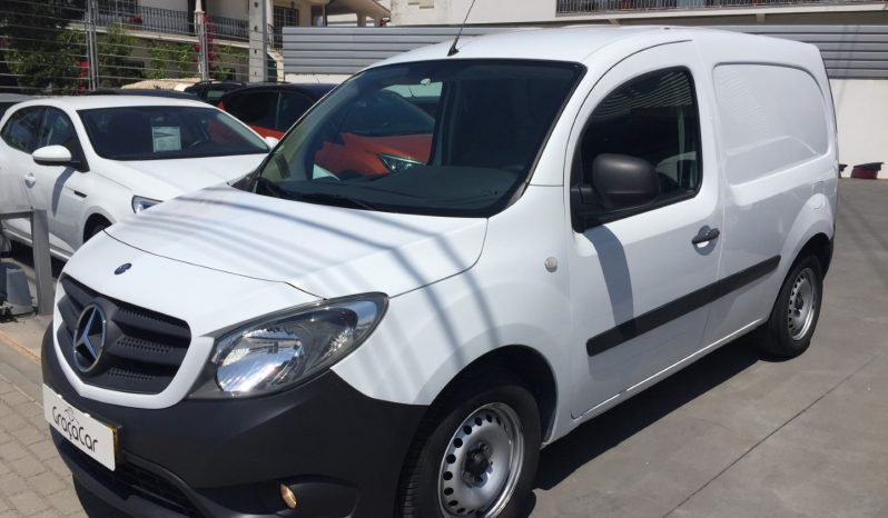 Mercedes-Benz Citan 108 CDI full