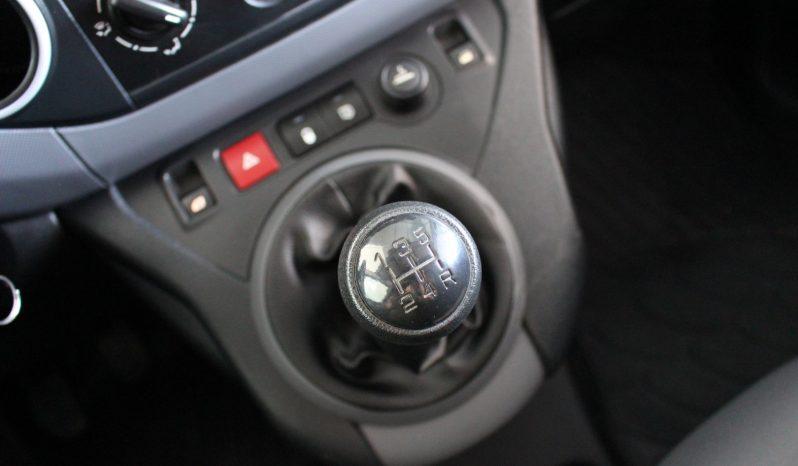 Citroen Berlingo 1.6 HDI (Fibrada) full
