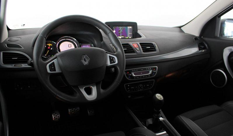 Renault Megane 1.5 DCI GT Line full