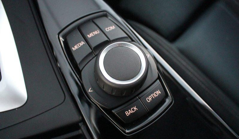 BMW 320Da Touring Sport full