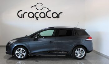 Renault Clio Sport Tourer 0.9 TCE Limited full