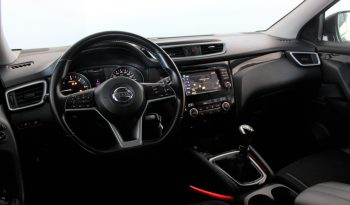 Nissan Qashqai 1.5 DCI full