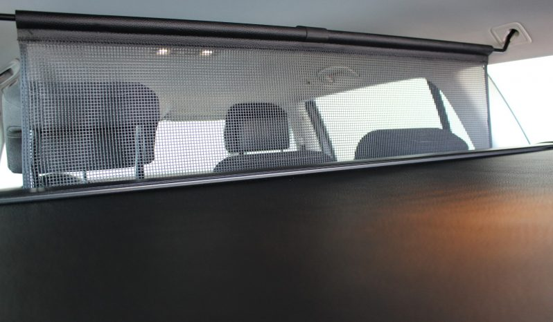 Volkswagen Passat Variant 1.6 TDI full