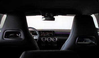 Mercedes-Benz A 180 CDI AMG full