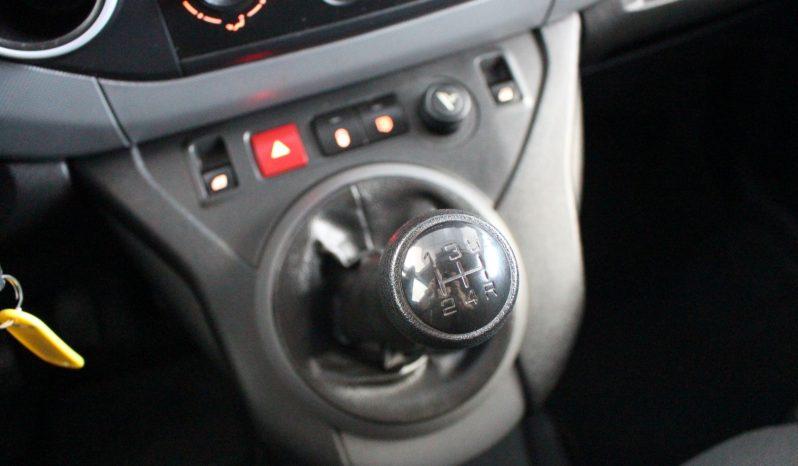 Citroen Berlingo 1.6 HDI full