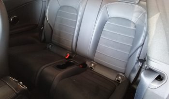 Mercedes-Benz C 220 CDI Coupe full