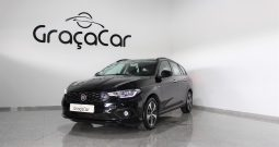 Fiat Tipo Station Wagon 1.6 M-Jet Lounge