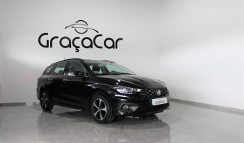 Fiat Tipo Station Wagon 1.6 M-Jet Lounge full