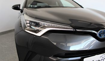 Toyota C-HR 1.8 Hybrid Exclusive full