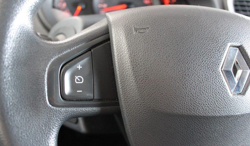 Renault Kangoo 1.5 DCI full