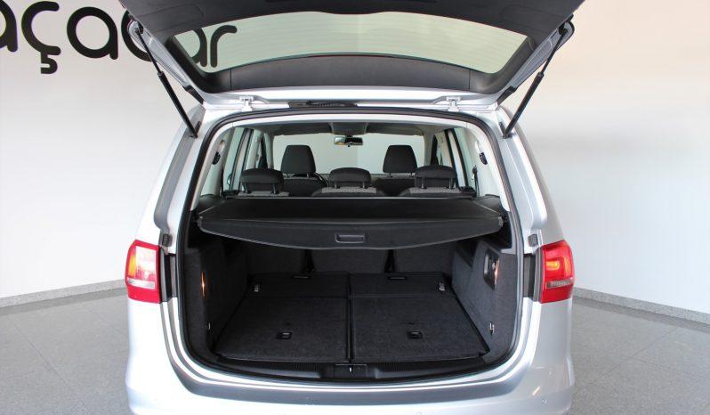 Volkswagen Sharan 2.0 TDI full