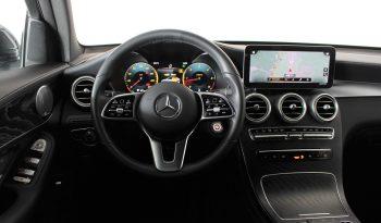 Mercedes-Benz GLC Coupé 300d 4MATIC full